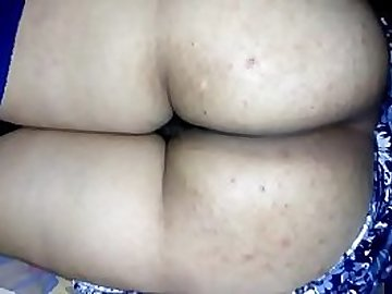 Desi gaand of my wife